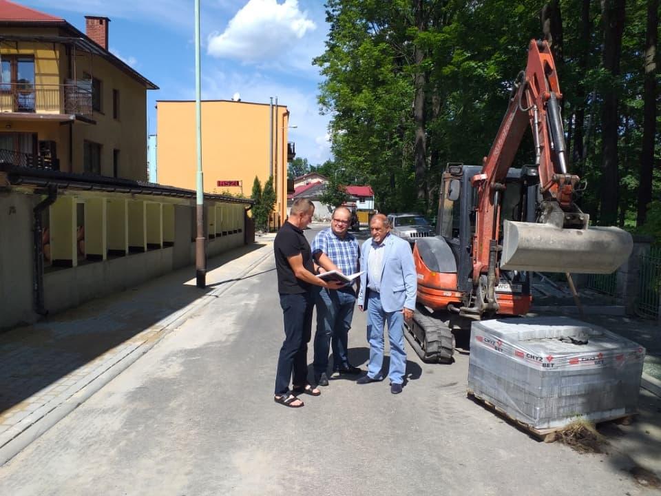 Kończy się remont ważnej ulicy