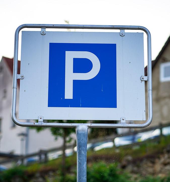 Nowy parking przy szpitalu. Bezpłatny!