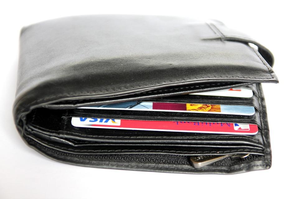 Znalazła portfel i nie oddała. Teraz ma problemy