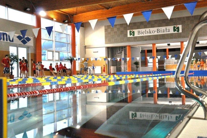 Do 6 września basen nieczynny