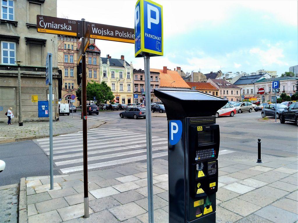 Od 1 września rewolucja w płatnej strefie parkowania [VIDEO]