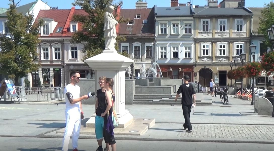 Bielsko-Biała: kto wygra wybory? [SONDA]