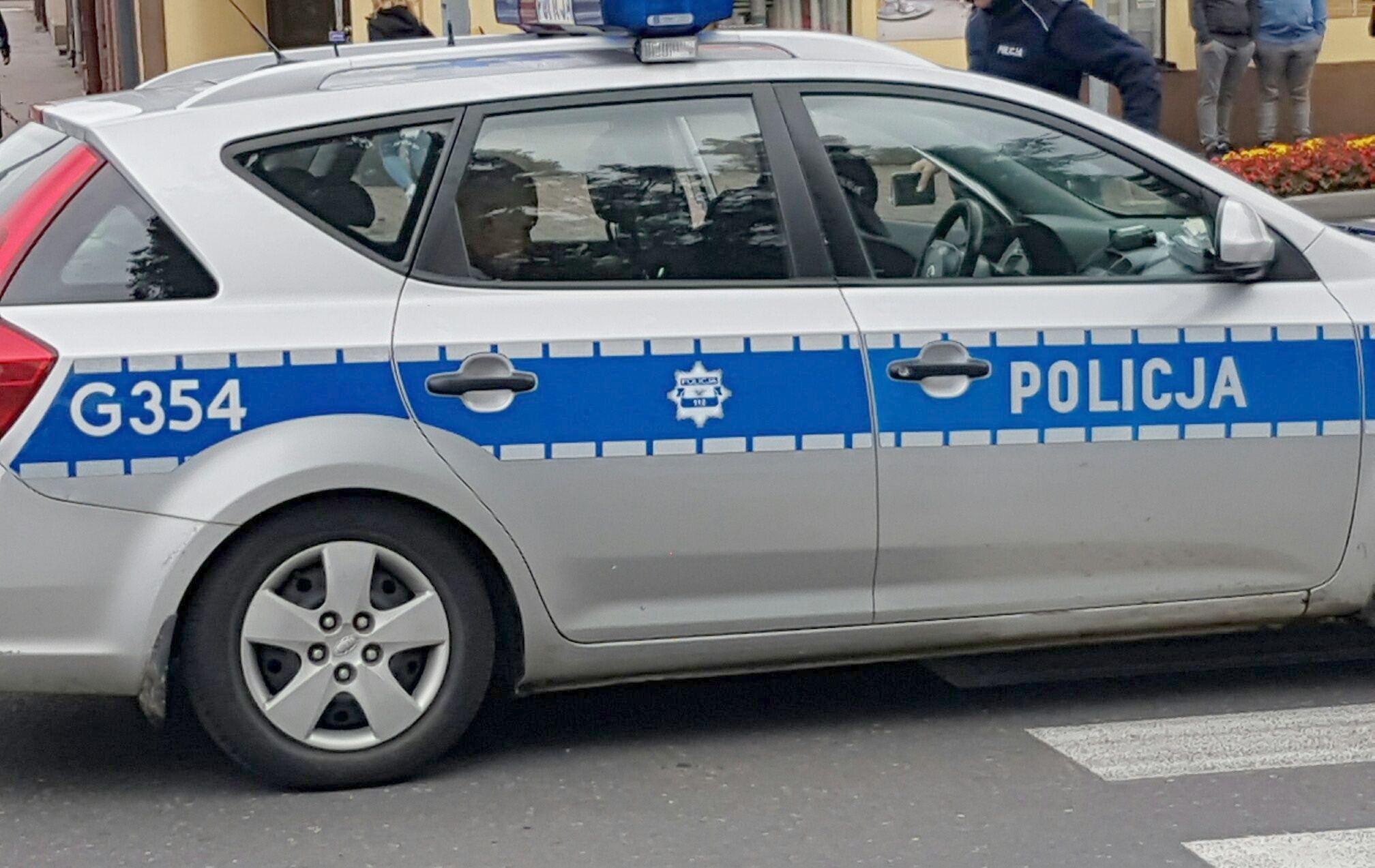 Dzisiaj akcja policji na drogach. Kaskadowy pomiar prędkości