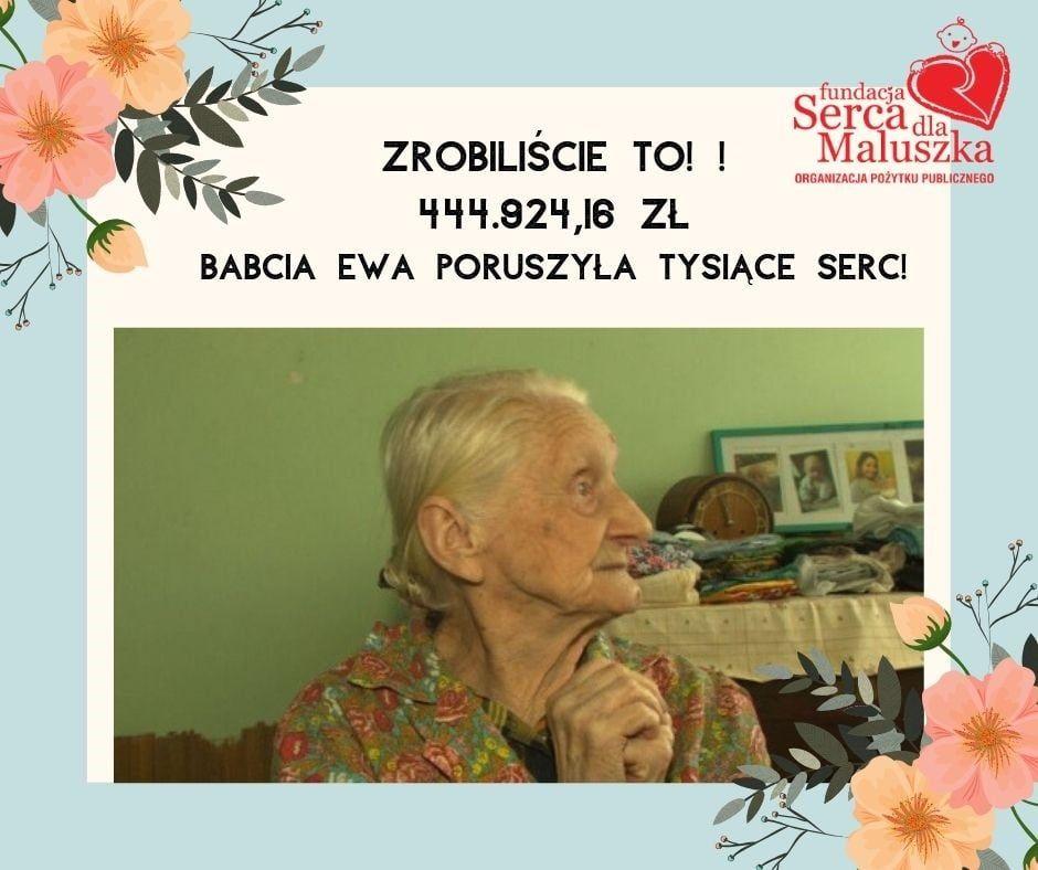 Historia 99-letniej bielszczanki poruszyła serca Polaków