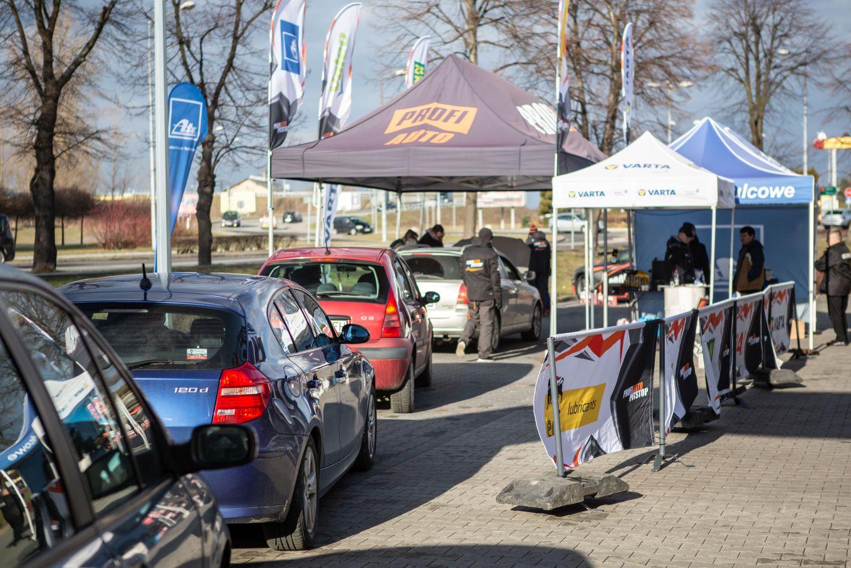 PitStop w Bielsku-Białej: za darmo skontrolują stan techniczny samochodów