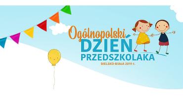 Dzień Przedszkolaka w Bielsku-Białej. Władze miasta zapraszają do ratusza