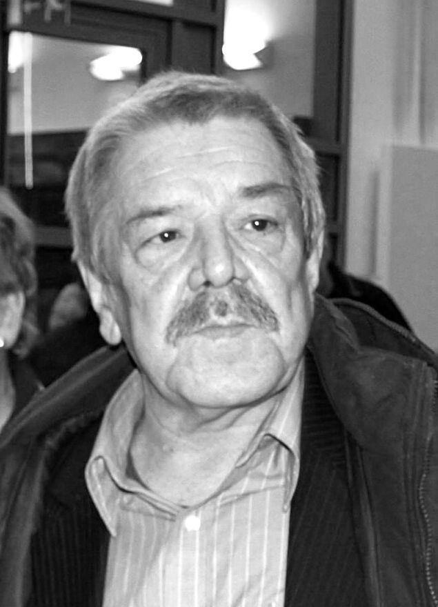 Rzecz o Człowieku Odważnym, zmarł zasłużony działacz Solidarności
