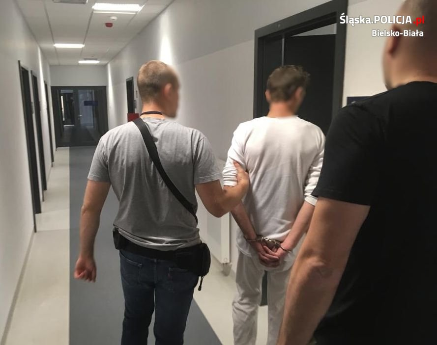 Areszt dla mężczyzny podejrzanego o zabójstwo