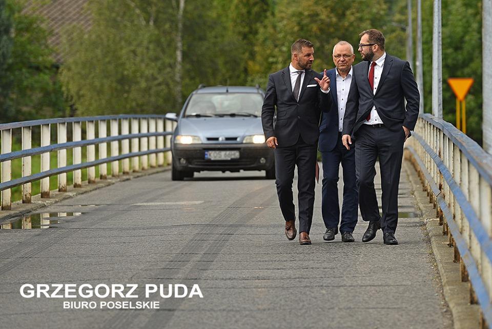 Na Sole wybudowany zostanie nowy most