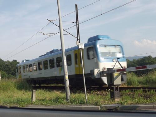 W niedzielę podróż pociągiem za darmo dla kierowców