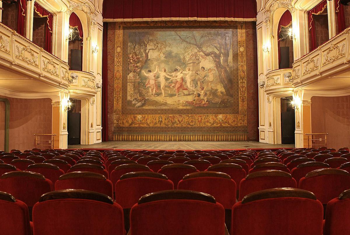 Teatr Polski w Bielsku-Białej świętuje 130-lecie