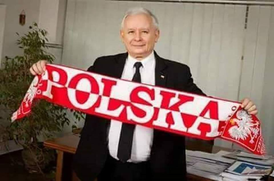 Bielsko: Jarosław Kaczyński jednak przyjedzie. Spotka się z mieszkańcami