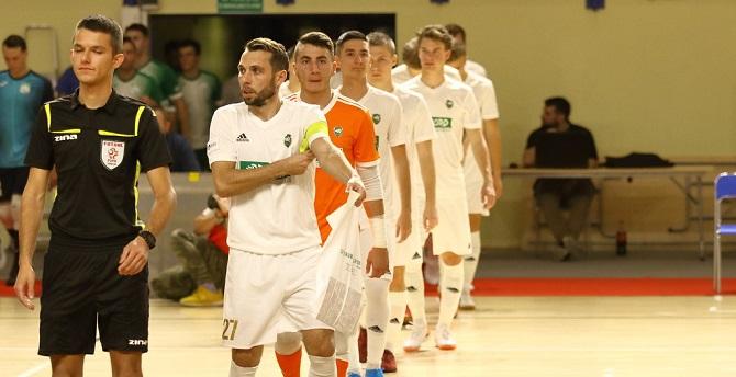 Czy drużyna z Bielska zrealizuje  marzenie?