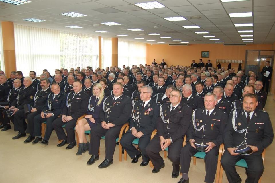 Jednostki OSP otrzymały spore dofinansowania [FOTO]