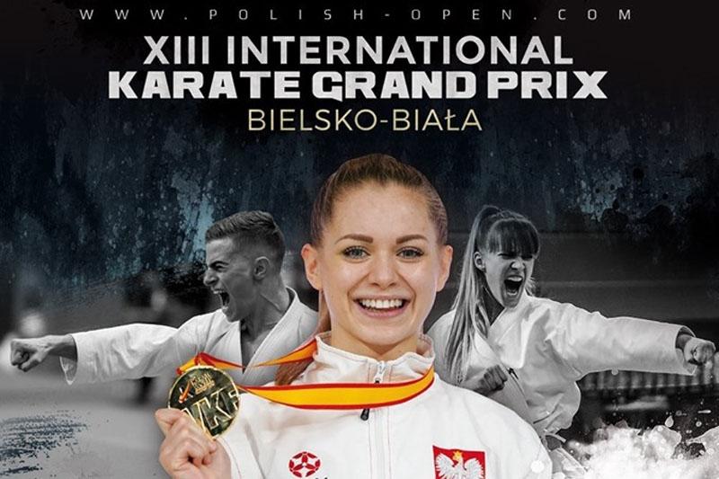 Bielsko: wielki, międzynarodowy turniej karate już w ten weekend