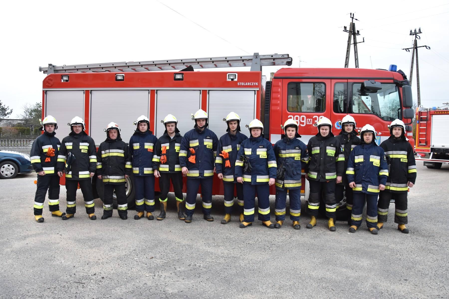 Strażacy nie wyjadą do pożaru! Do plamy oleju też nie