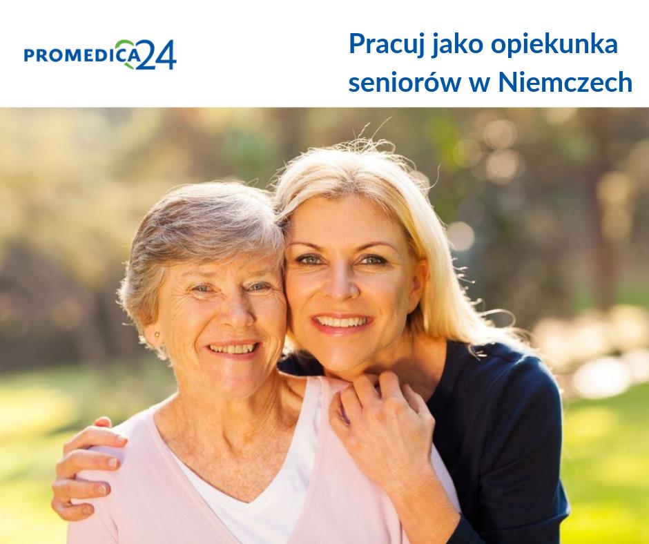 Coraz więcej osób z województwa śląskiego podejmuje się tej pracy!