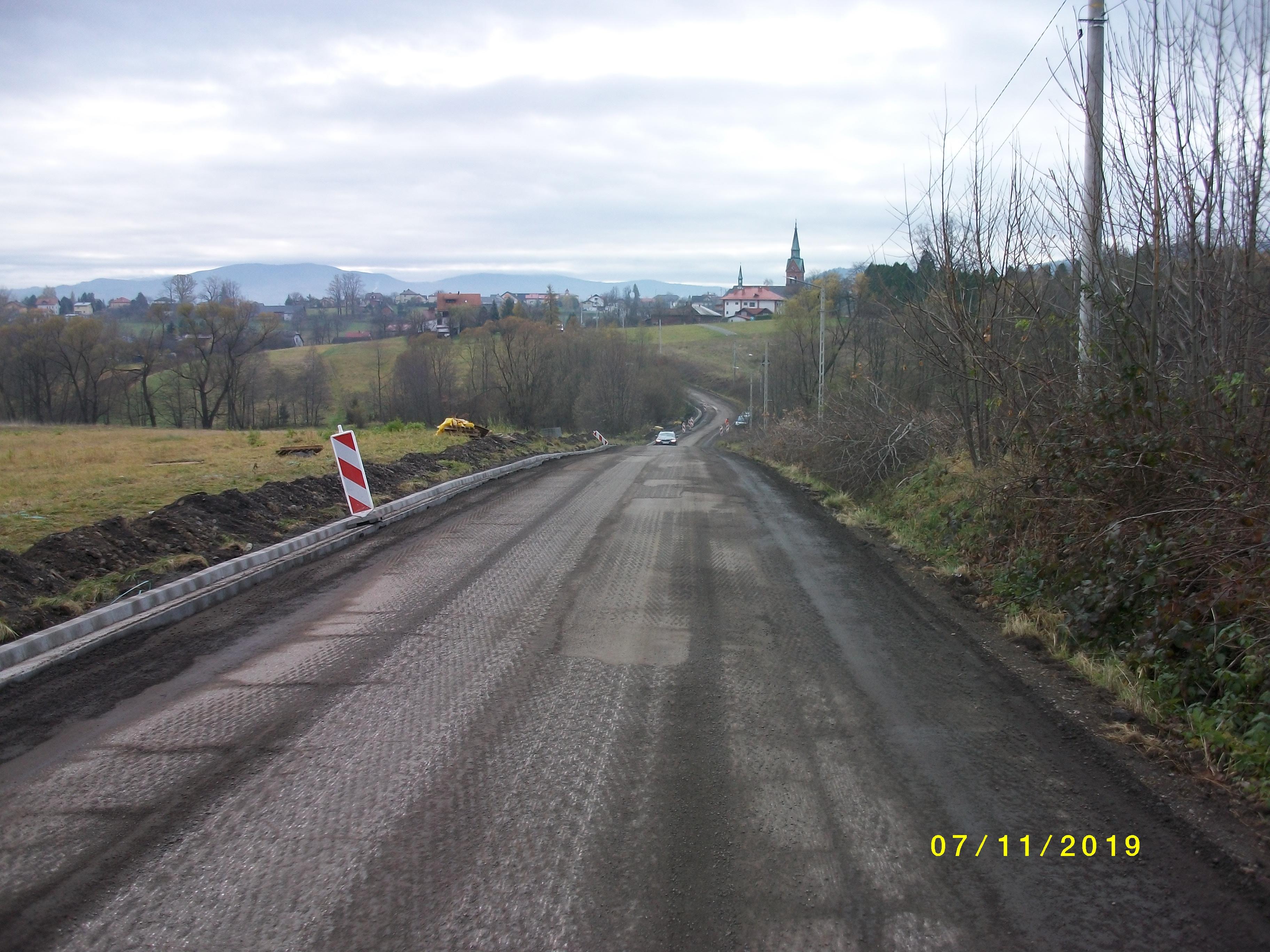 Droga powiatowa zostanie zamknięta