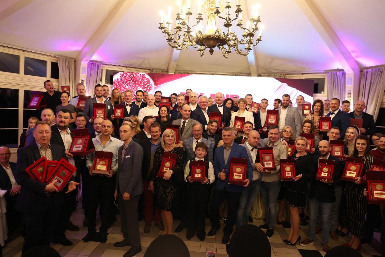 Dwa bielskie lokale trafiły na listę Poland 100 Best Restaurants 2019