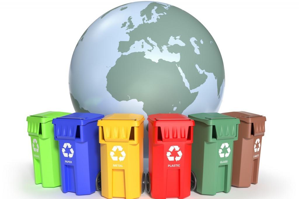 """""""Mamy rady na odpady"""