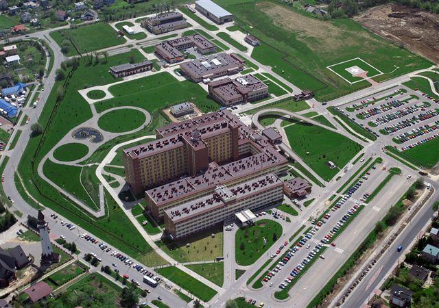 Szpital Wojewódzki ma nowego wicedyrektora