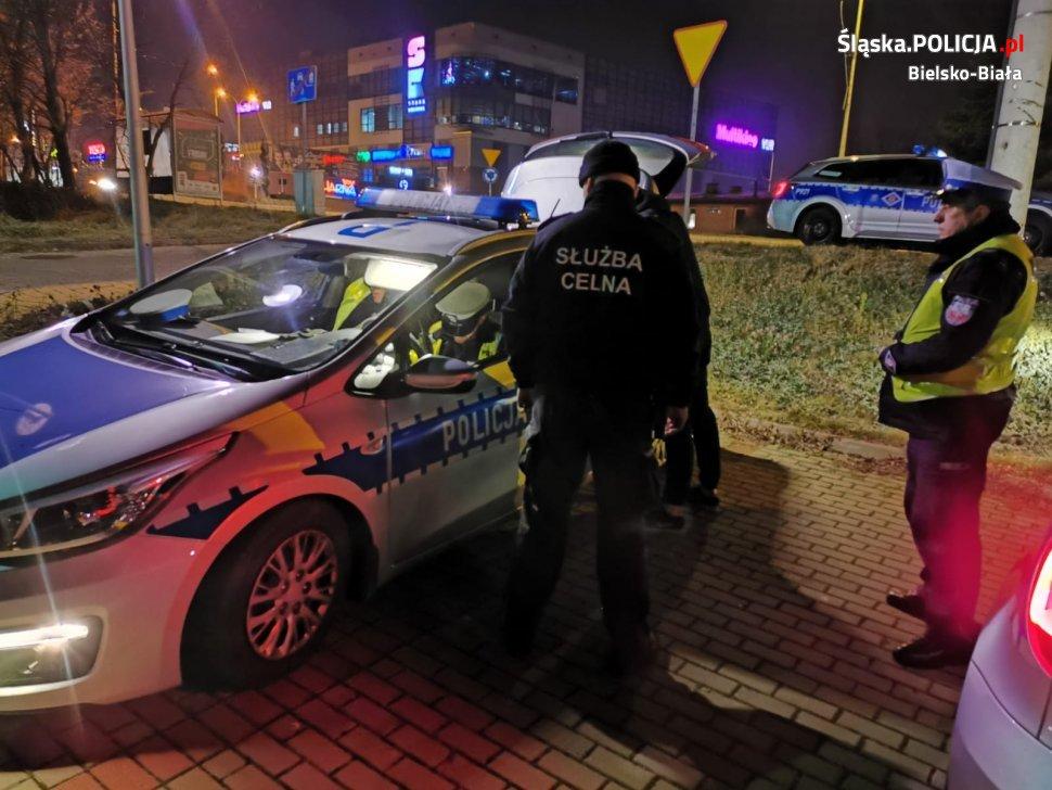 Akcja Dyskoteka. Policjanci łapali pijanych i naćpanych kierowców