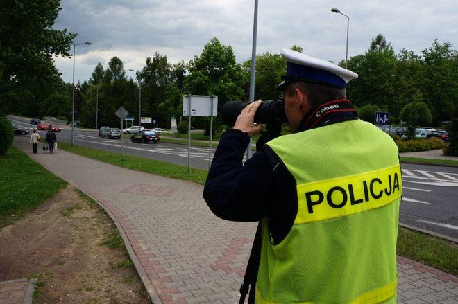 Kierujący i piesi pod lupą policji. Trwa akcja NURD