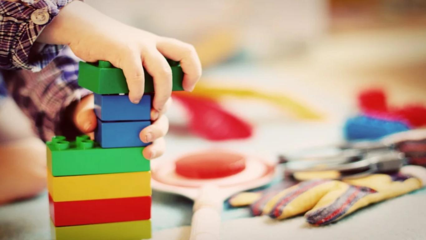 Bielska przychodnia walczy o kącik zabaw dla małych pacjentów. Pomożecie?