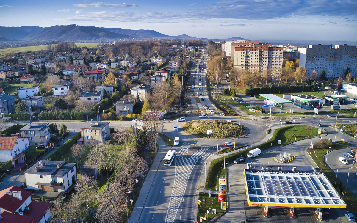 MZD: to największa drogowa inwestycja w mieście [wideo]