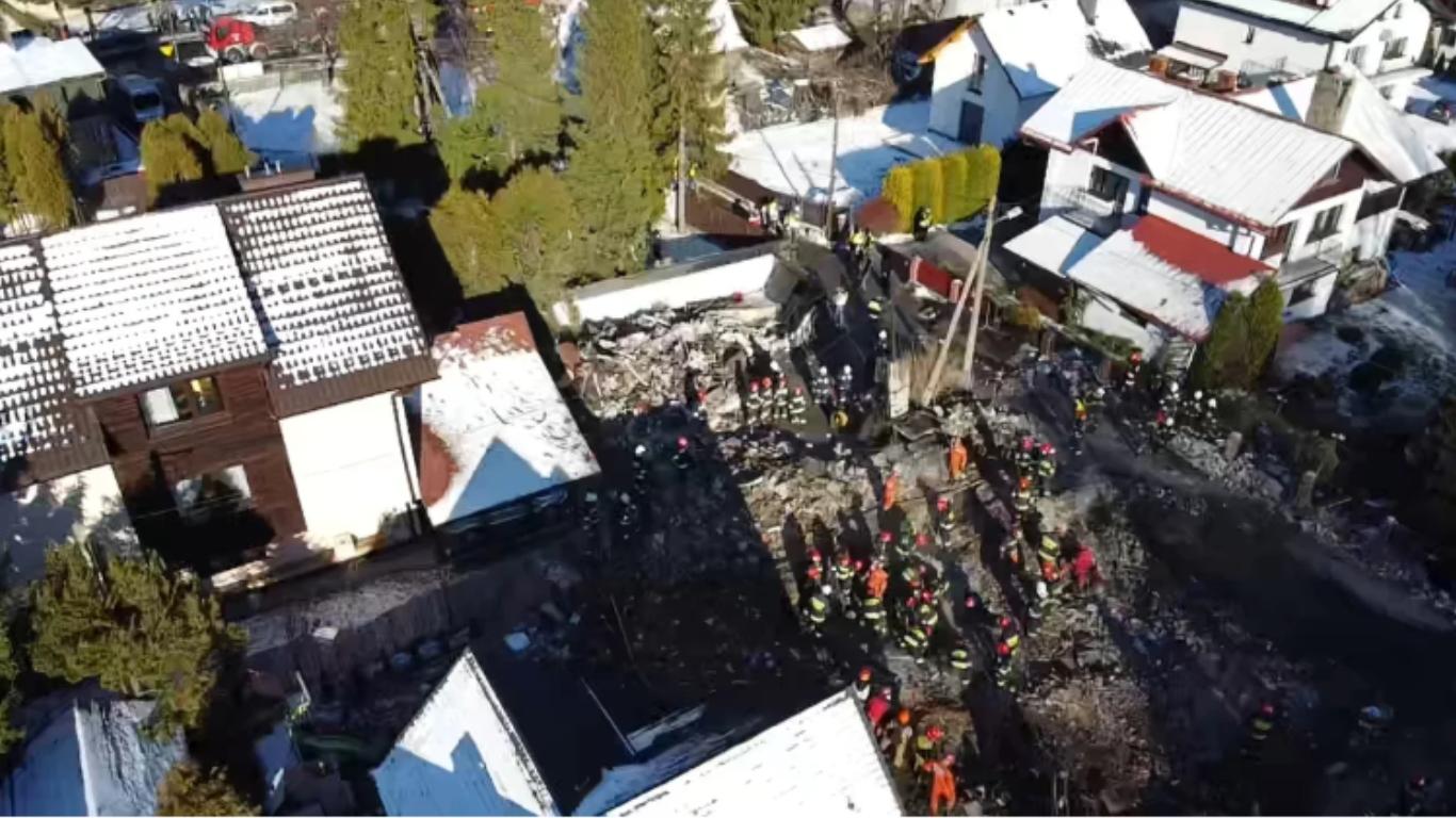 Miasto pomoże gminie Szczyrk. Bielsko przekaże 50 tys. zł