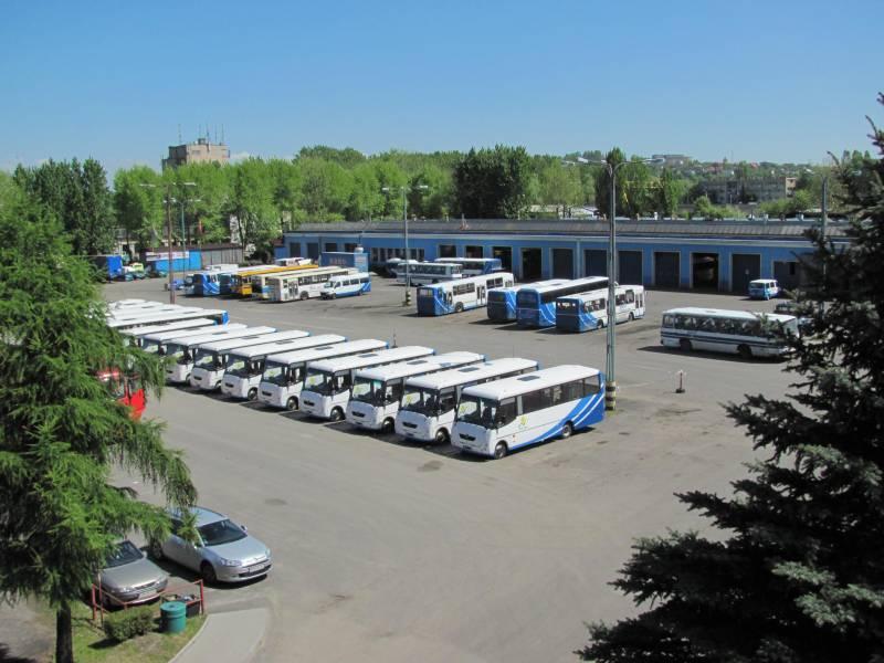 Ułatwienia dla pasażerów PKS, trzeci sezon z darmowymi autobusami