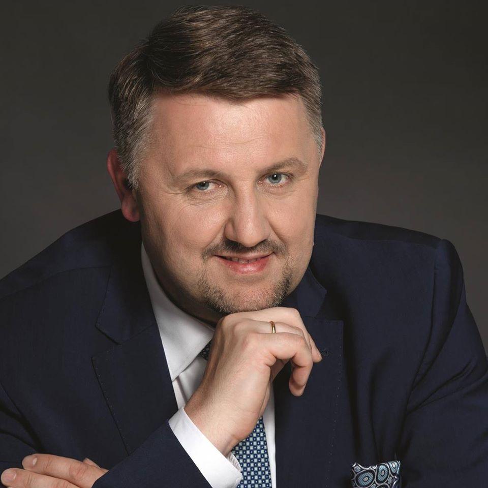 Na co dzień i od święta: Jarosław Klimaszewski