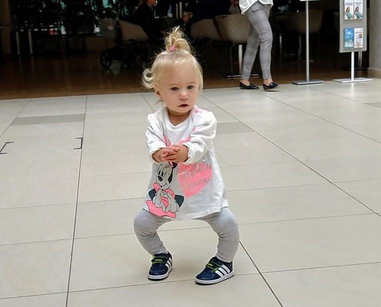 Uratujmy nóżki Lilianki. 2-latka potrzebuje naszej pomocy!