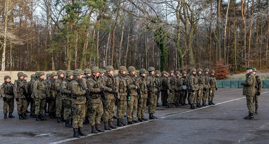 Czas na mundur! Rusza kwalifikacja wojskowa