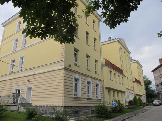 Przekaż 1 proc. podatku na rzecz fundacji, która wspiera szpital pediatryczny w Bielsku-Białej