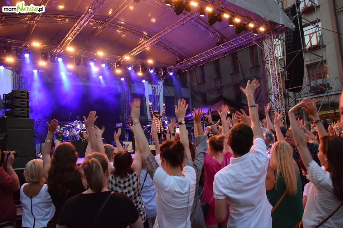 Dopiero początek roku, ale wiadomo już jakie koncerty planowane są w Bielsku-Białej