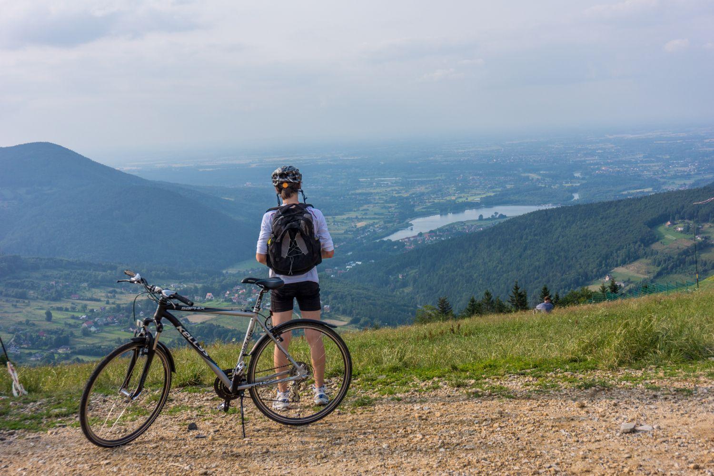 Na nartach czy na rowerze? PKL zapraszają na majówkę