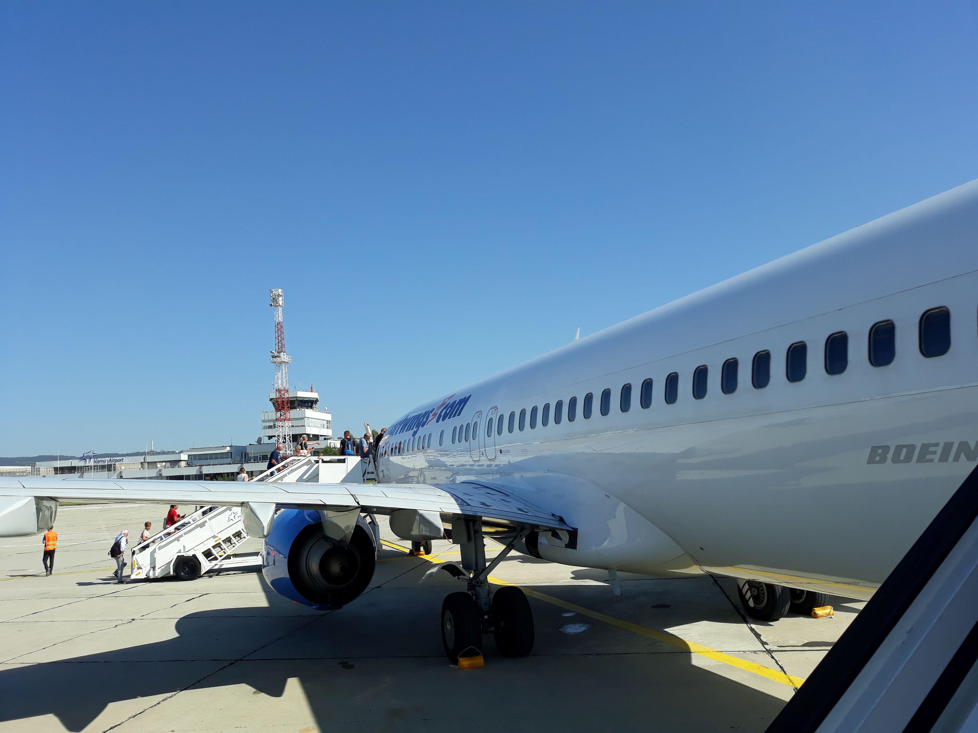 Takiej historii na lotnisku jeszcze nie było. 22 podróżnych z fałszywymi biletami