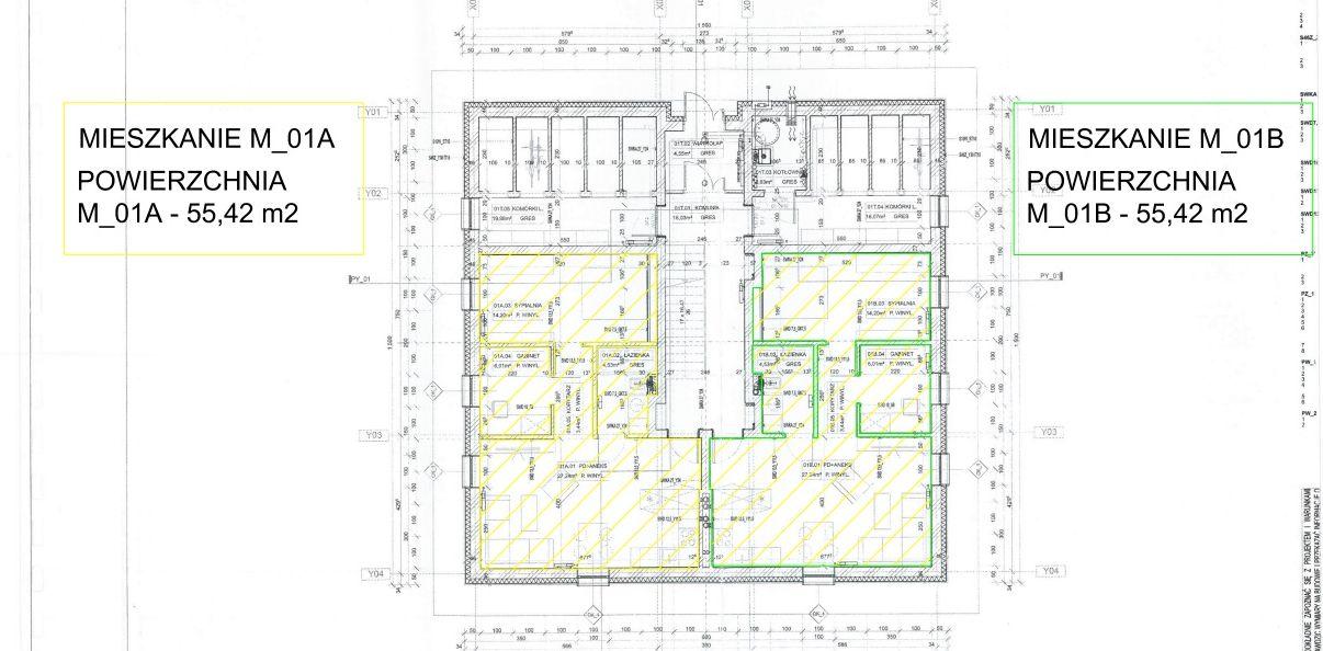 Nowa inwestycja mieszkaniowa. Do 10 marca TBS czeka na chętnych