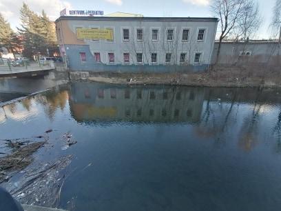 Rzeka Biała jak ściek