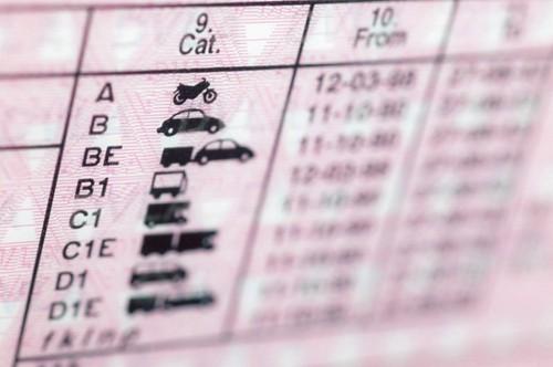 Od 12 marca nie można zrobić prawa jazdy