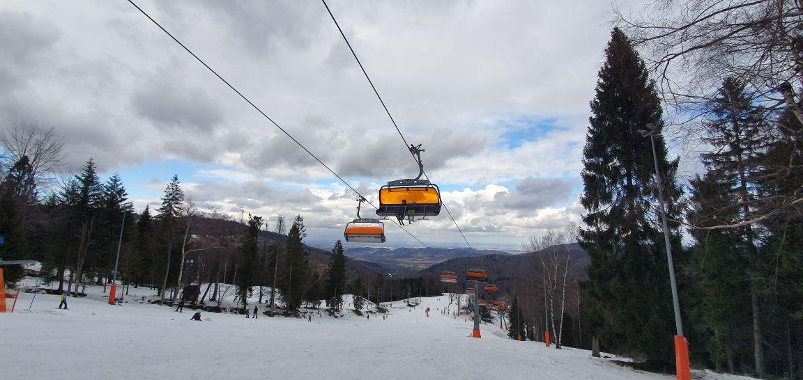 Ośrodki narciarskie kończą sezon
