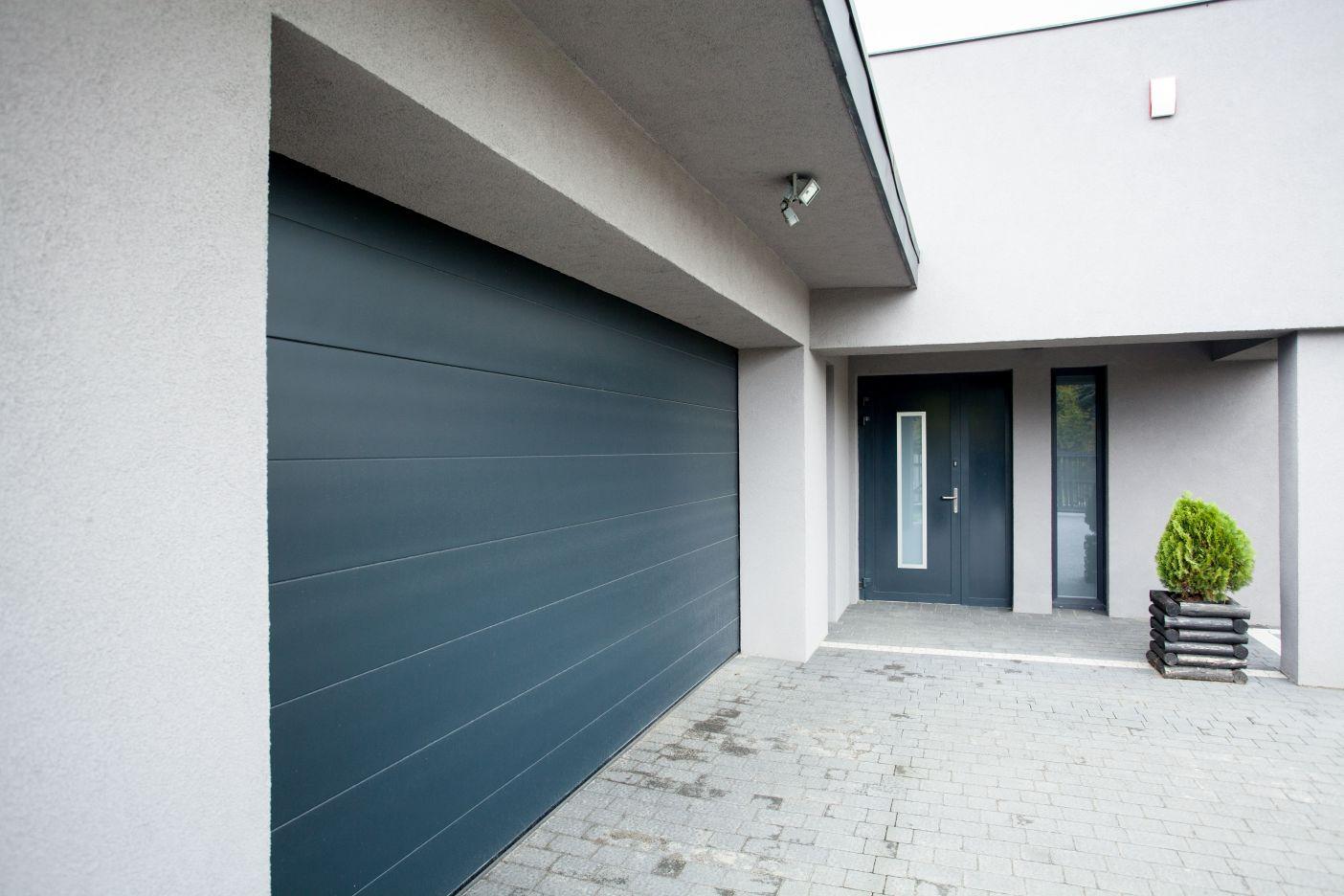 Brama garażowa – jak dokonać właściwego wyboru?