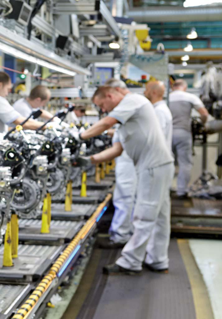 Fiat wstrzymał produkcję w Tychach, ograniczenia również w bielskim FCA