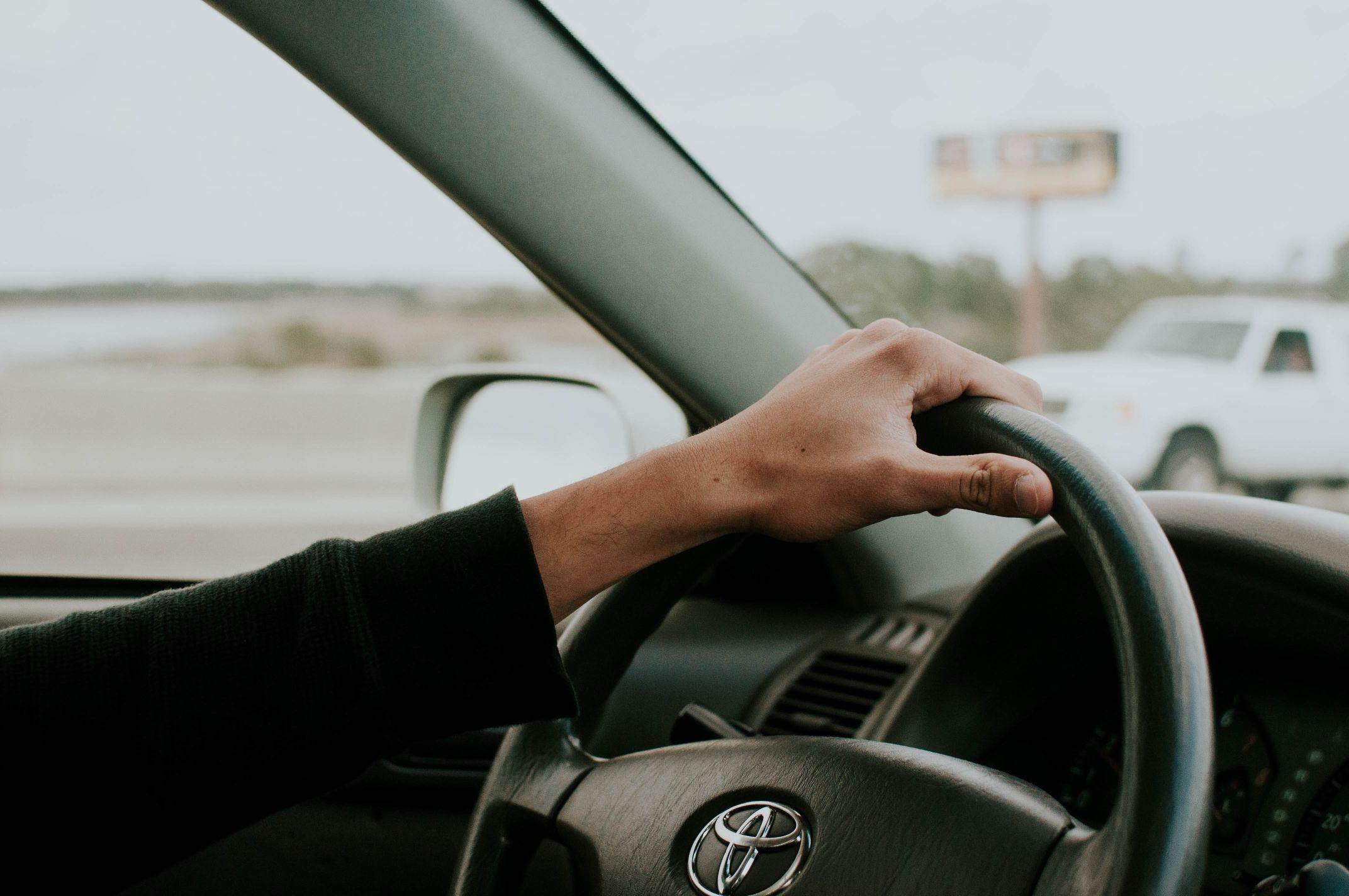 Toyota używane z gwarancją