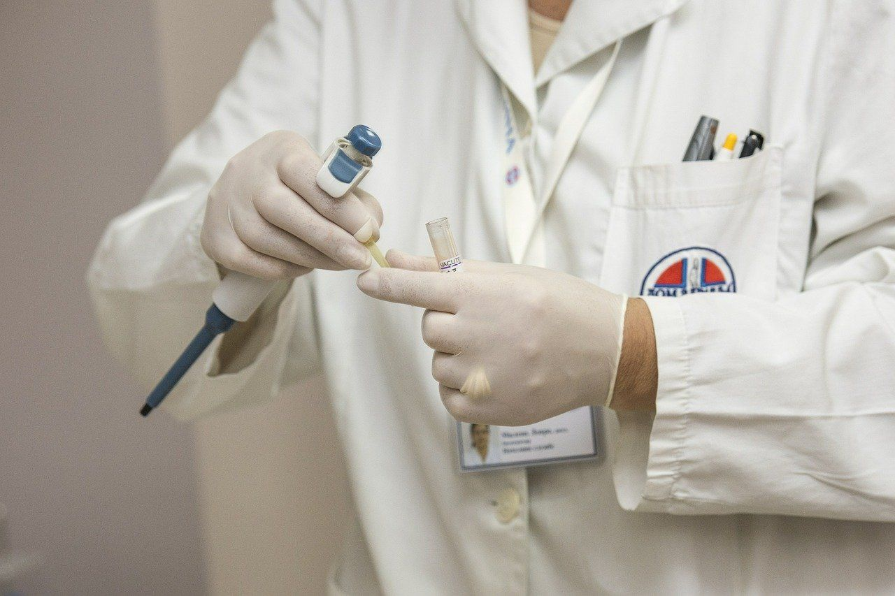 W Szczyrku zmarła osoba zarażona koronawirusem