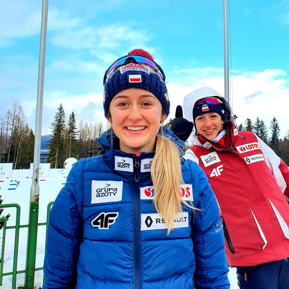 Na nartach biega coraz więcej młodzieży