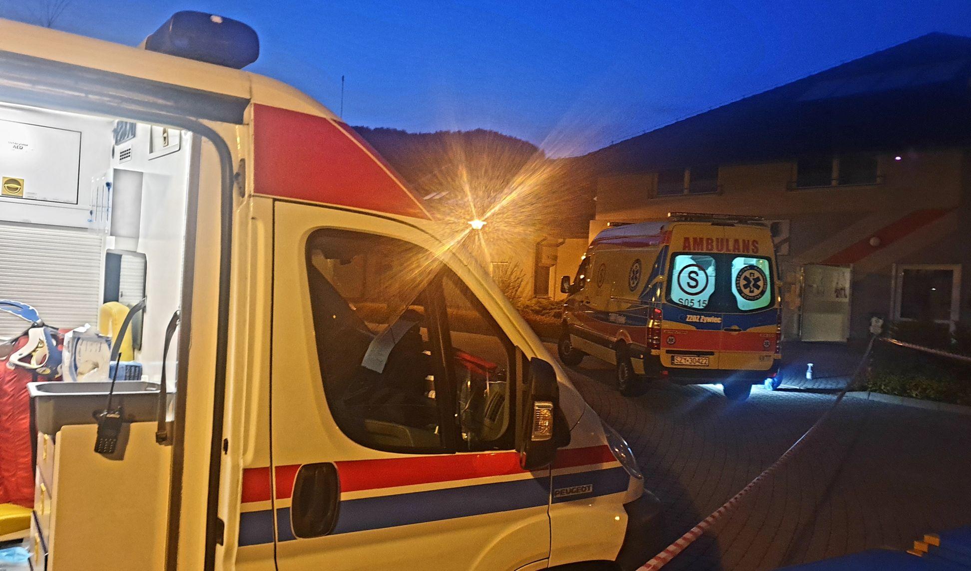 Kolejna doba działań na terenie ŚCODiR w Czernichowie [FOTO]