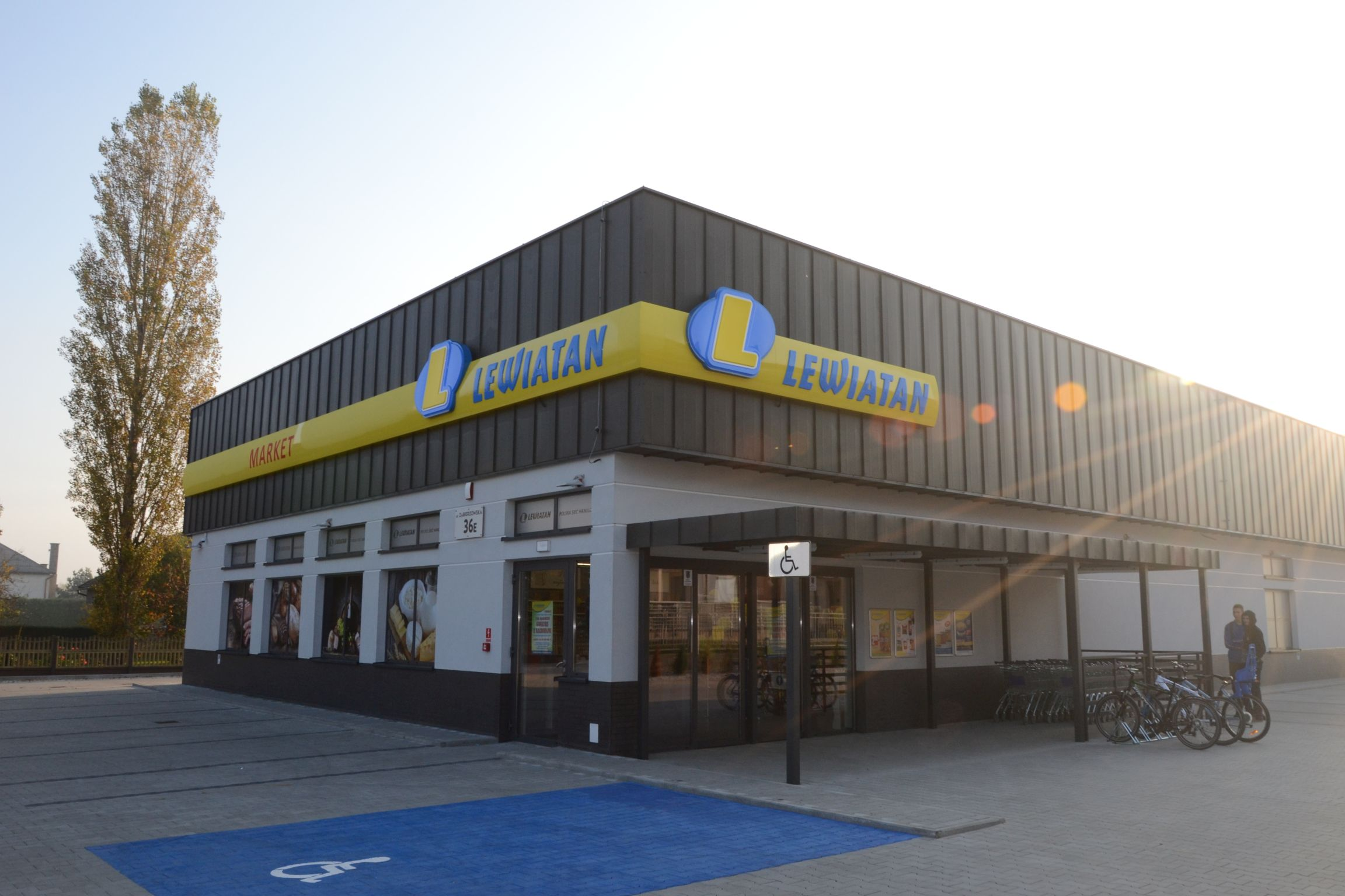 Spółka Regionalna Lewiatan Bielsko-Biała wspiera lokalne szpitale