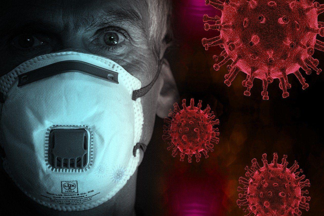 Powiat bielski: kolejne przypadki koronawirusa